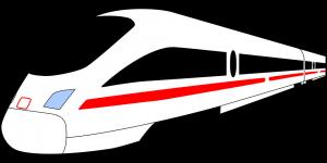 high-speed-train-146498_960_720